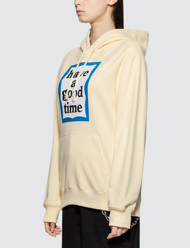Have A Good Time Big Frame Hoodie