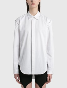 Dion Lee Detach Hook Shirt