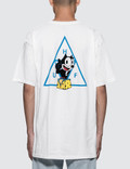 Huf Felix Triple Triangle S/S T-Shirt Picture