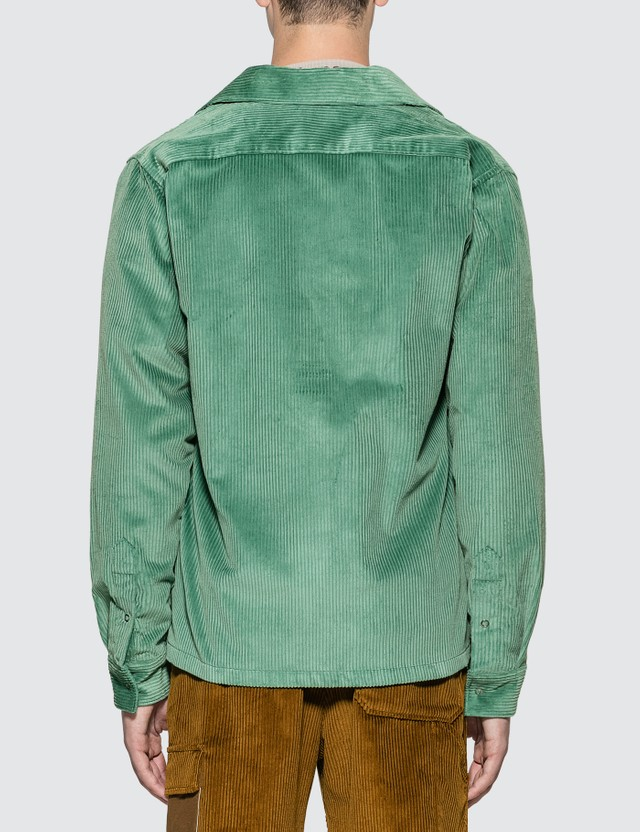 Acne Studios Denver New Cord Shirt