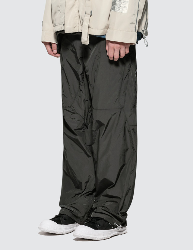 Human Tech Specs Technical Pants With Utility Pockets