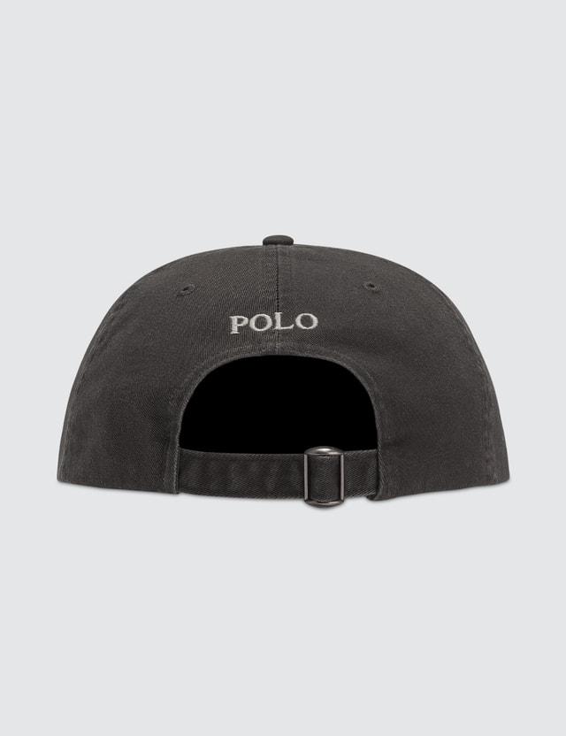 Polo Ralph Lauren Classic Sport Baseball Cap