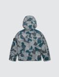 Stone Island Camo Full Zip Jacket (Infant)