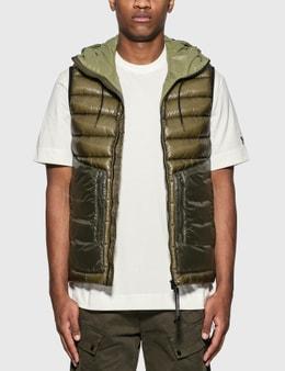 CP Company Down Vest