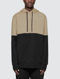Public School Rufflo Color Blocked Hoodie Picture