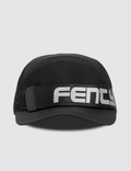 Fenty Puma By Rihanna Giant Strap Cap Picture