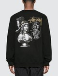 Stussy True To This Sweatshirt Picutre
