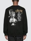 Stussy True To This Sweatshirt 사진