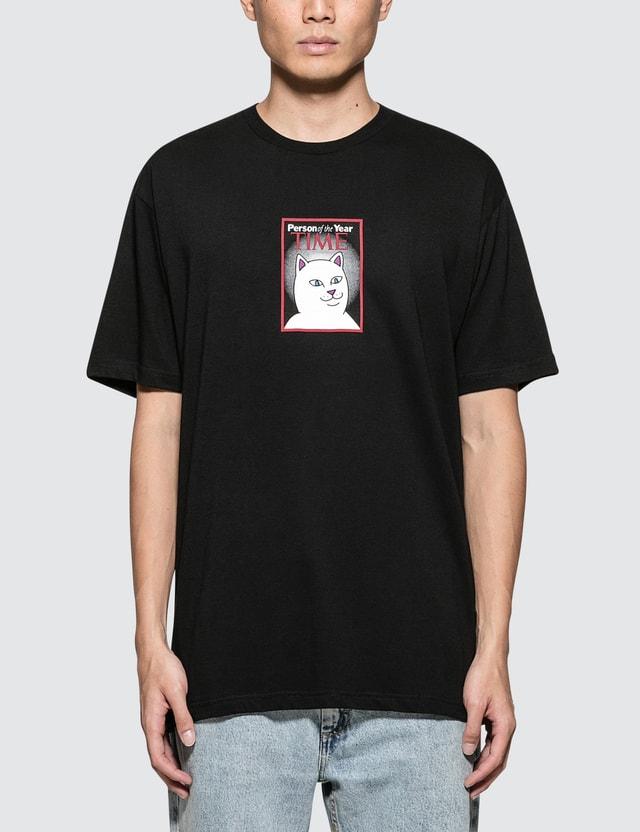 RIPNDIP Nerm Of The Year S/S T-Shirt