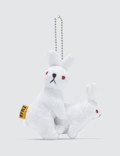 #FR2 Fxxking Rabbits Doll Key Chain Picture