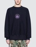 Advisory Board Crystals Hong Kong Hotel Sweatshirt Picutre