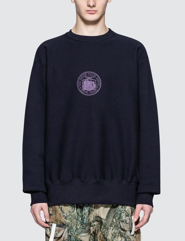 Advisory Board Crystals Hong Kong Hotel Sweatshirt