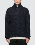 Maison Margiela Zipper sweater Picutre