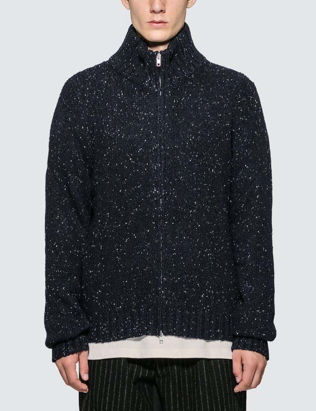 Maison Margiela Zipper sweater