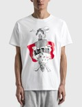 Icecream Icecream X Jun Inagawa T-shirt White Unisex