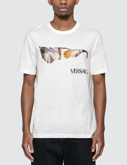 Versace Sunglasses T-shirt