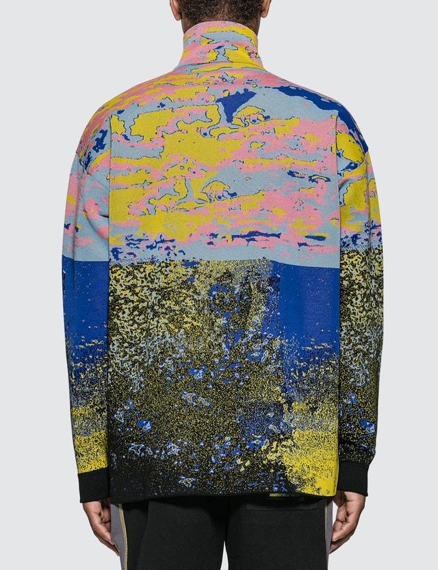 Loewe ELN Zip Highneck Sweater
