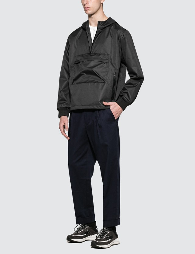 A.P.C. Coupe Vent Flash Jacket