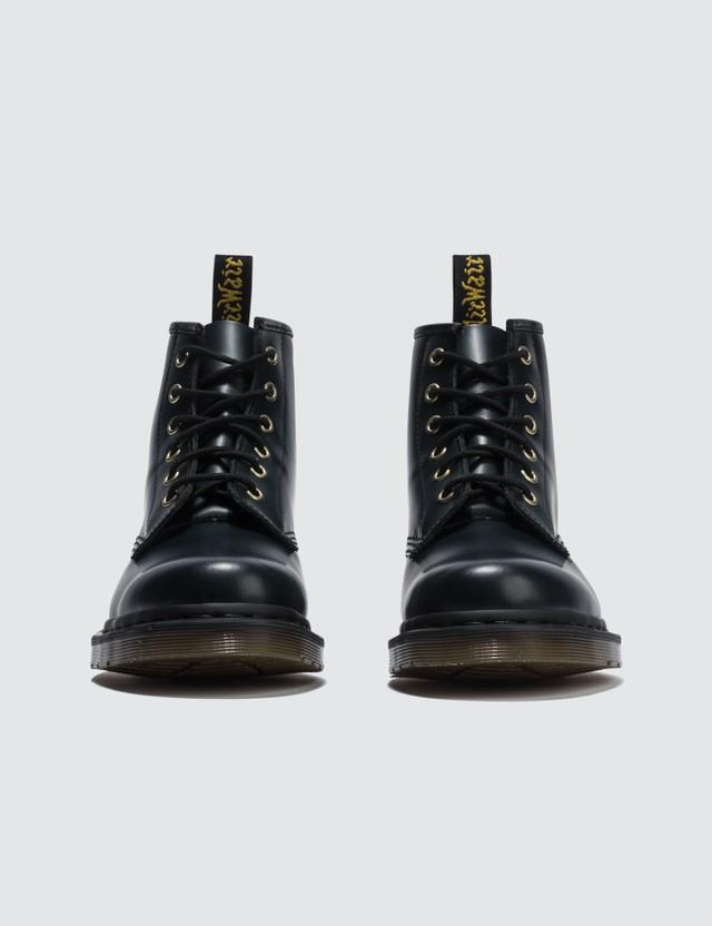 Dr. Martens Core 101 Dm's Navy Smooth Boots