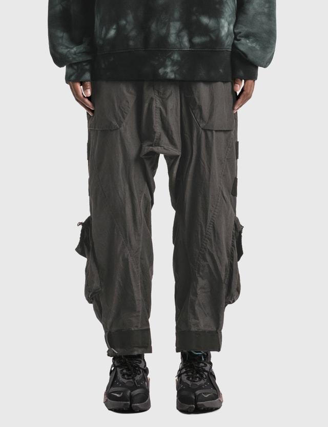 Tobias Birk Nielsen Dyed Track Pants