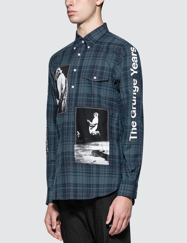 Takahiromiyashita Thesoloist Pullover B.D Shirt