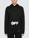 Off-White Kidmograph Hoodie Picture