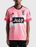 Adidas Originals Adidas x Pharrell Williams Juventus Human Race Jersey Picutre