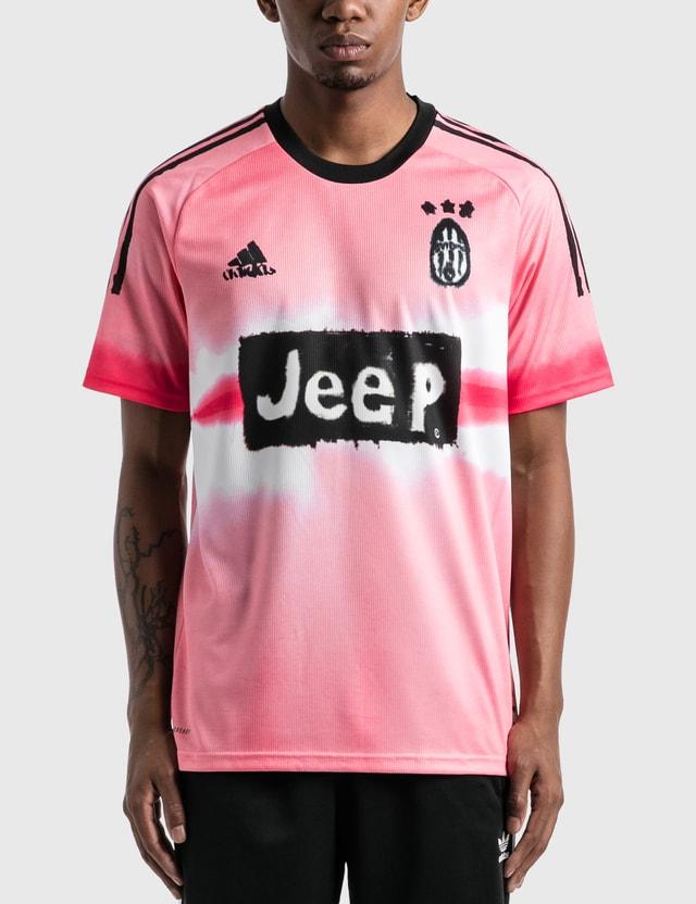 Adidas Originals Adidas x Pharrell Williams Juventus Human Race Jersey
