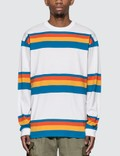 Carhartt Work In Progress Huntington Long Sleeve T-Shirt Picutre