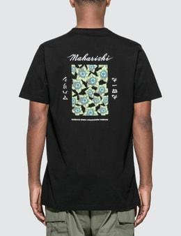 Maharishi Pax Cultura T-shirt