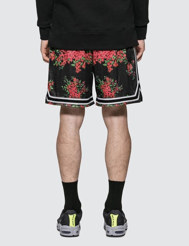 John Elliott Basketball Shorts