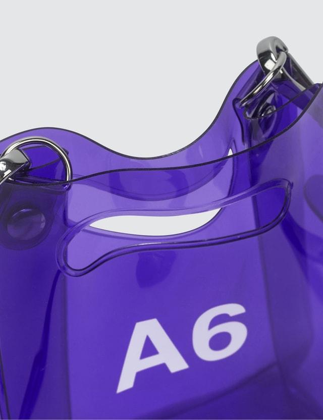 Nana-nana PVC A6 Bag
