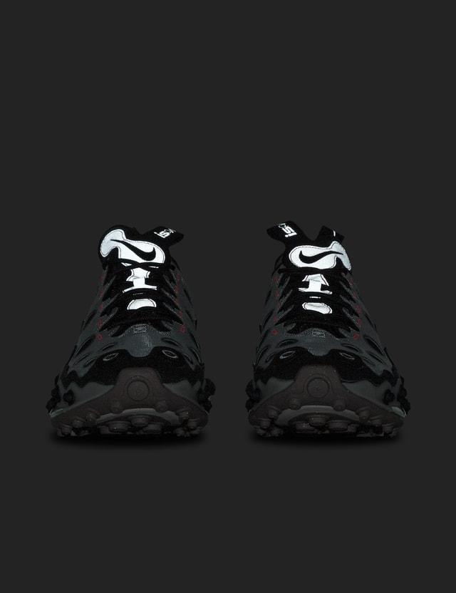 Nike Nike Air Max 720 ISPA Metallic Silver/black-black Men