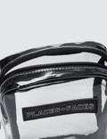 Places + Faces PVC Side Bag