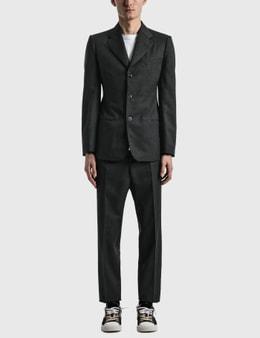 Maison Margiela Wool Twill Suits