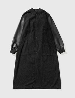 Comme des Garçons Comme Des Garçons X Good Design Shop Wool Staff Jacket