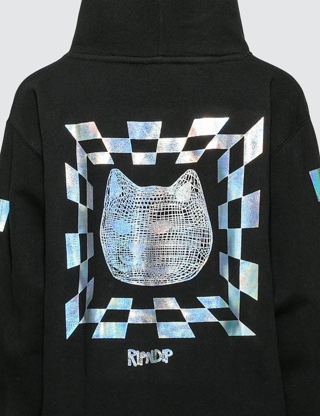 RIPNDIP Illusion Hoodie