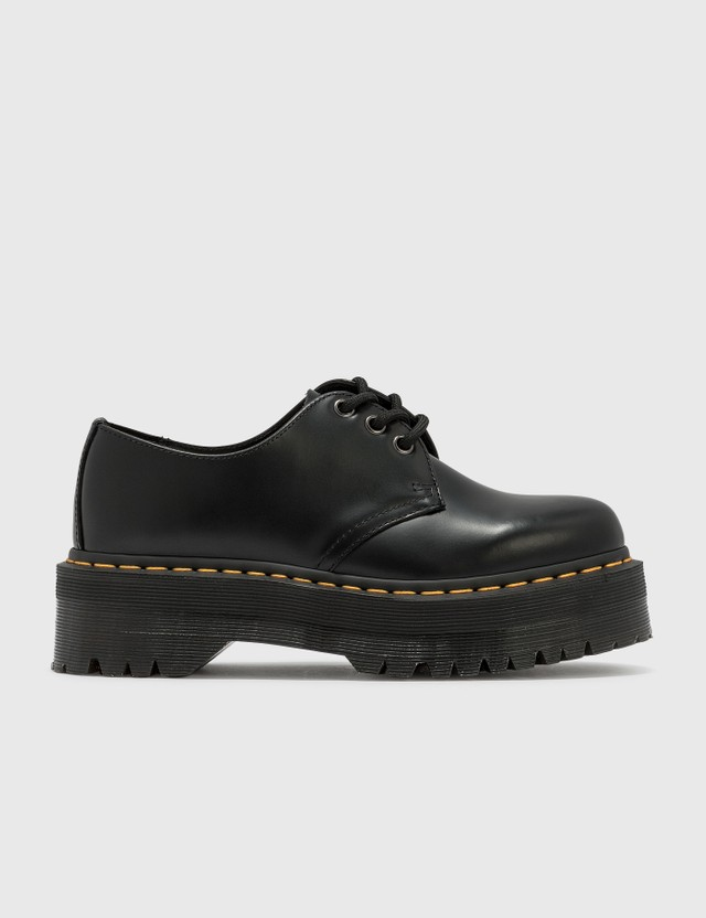 Dr. Martens 1461 Quad Smooth Leather Shoes