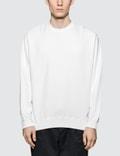 The Conveni FRGMT x The Conveni Sweatshirt