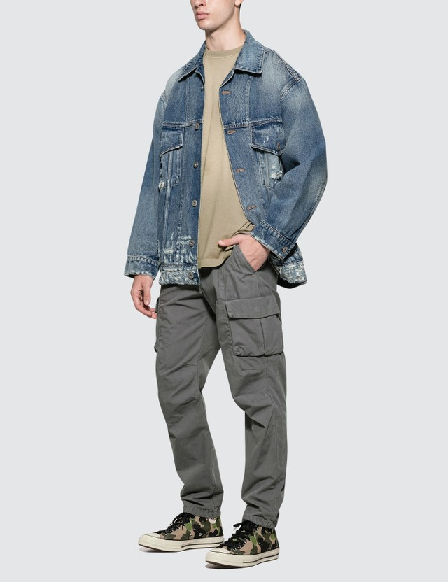 John Elliott Military Cargo Pants