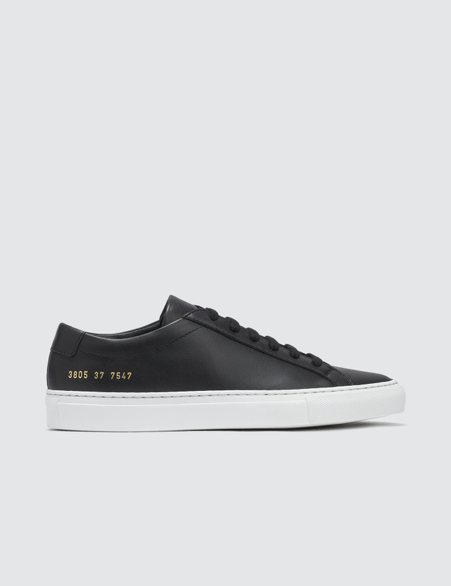197fc1edde5dd Common Projects - Original Achilles Low With White Sole