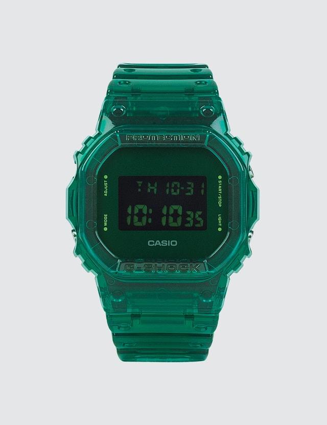 G-Shock DW-5600SB-3