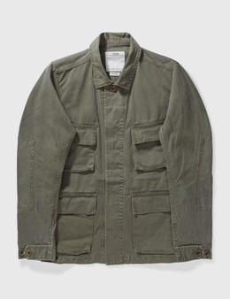 Visvim Visvim Kilgore Jacket