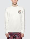 Moncler Genius 1952 Logo Sweatshirt Picture