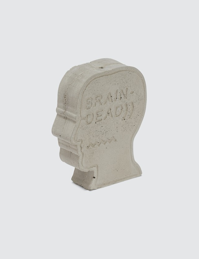 Brain Dead Incense Burner