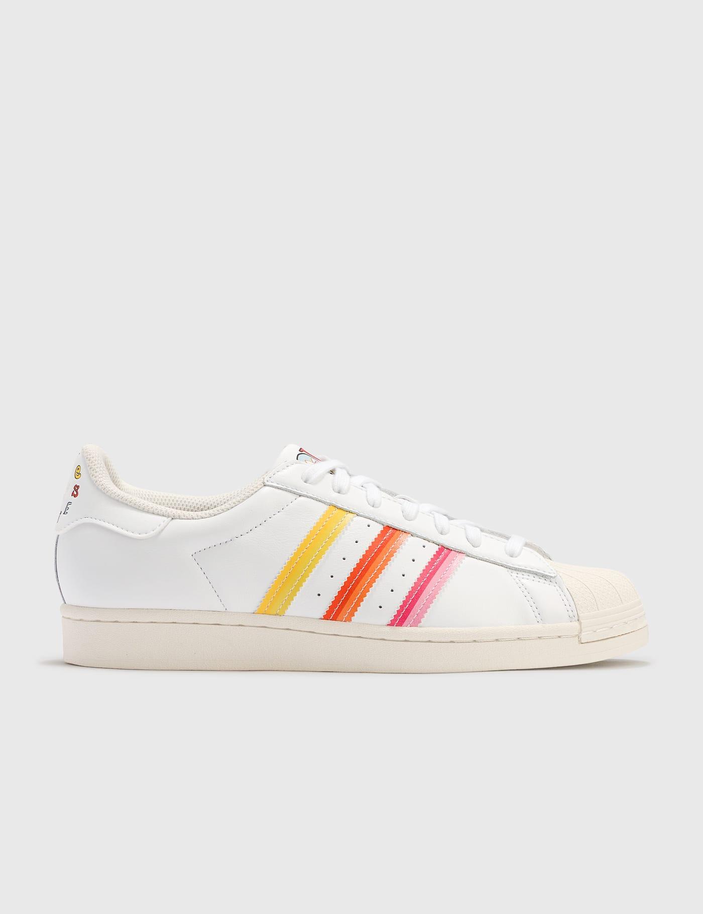 아디다스 Adidas Superstar Pride