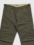Carhartt Work In Progress Aviation Pants Cypress Men