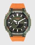 G-Shock GA-2100HC-4A Picture
