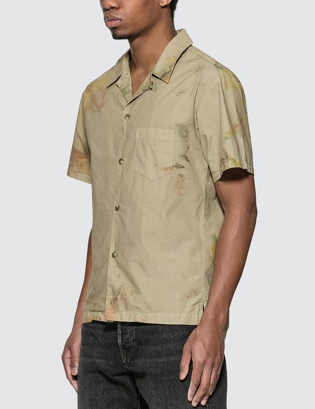 John Elliott Bowling Shirt