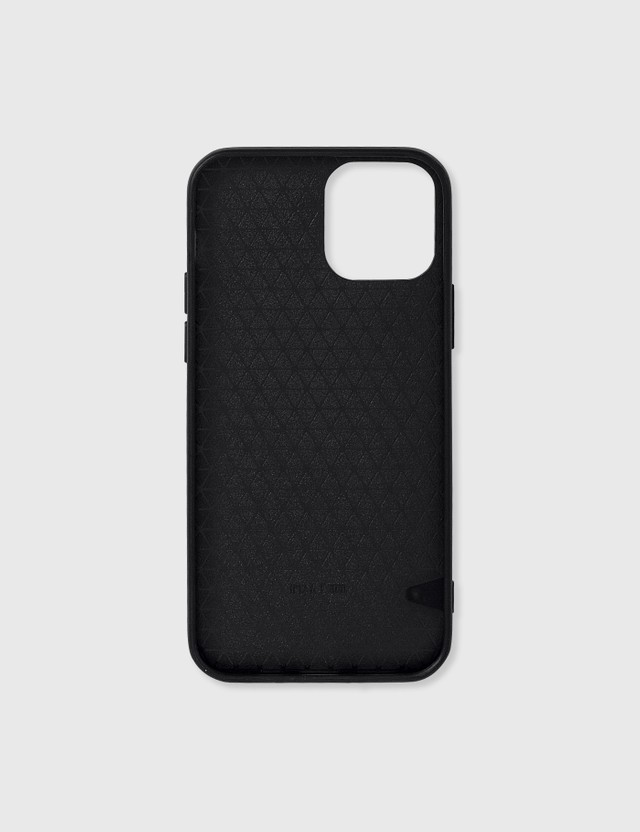Stationeries by Hypebeast x Fragment HYPB/FRGMT iPhone Case 12 Pro
